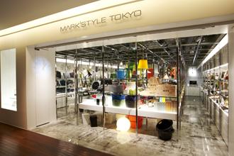 MARK'STYLE TOKYO Omotesando Hills