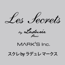 Les Secrets by Ladurée