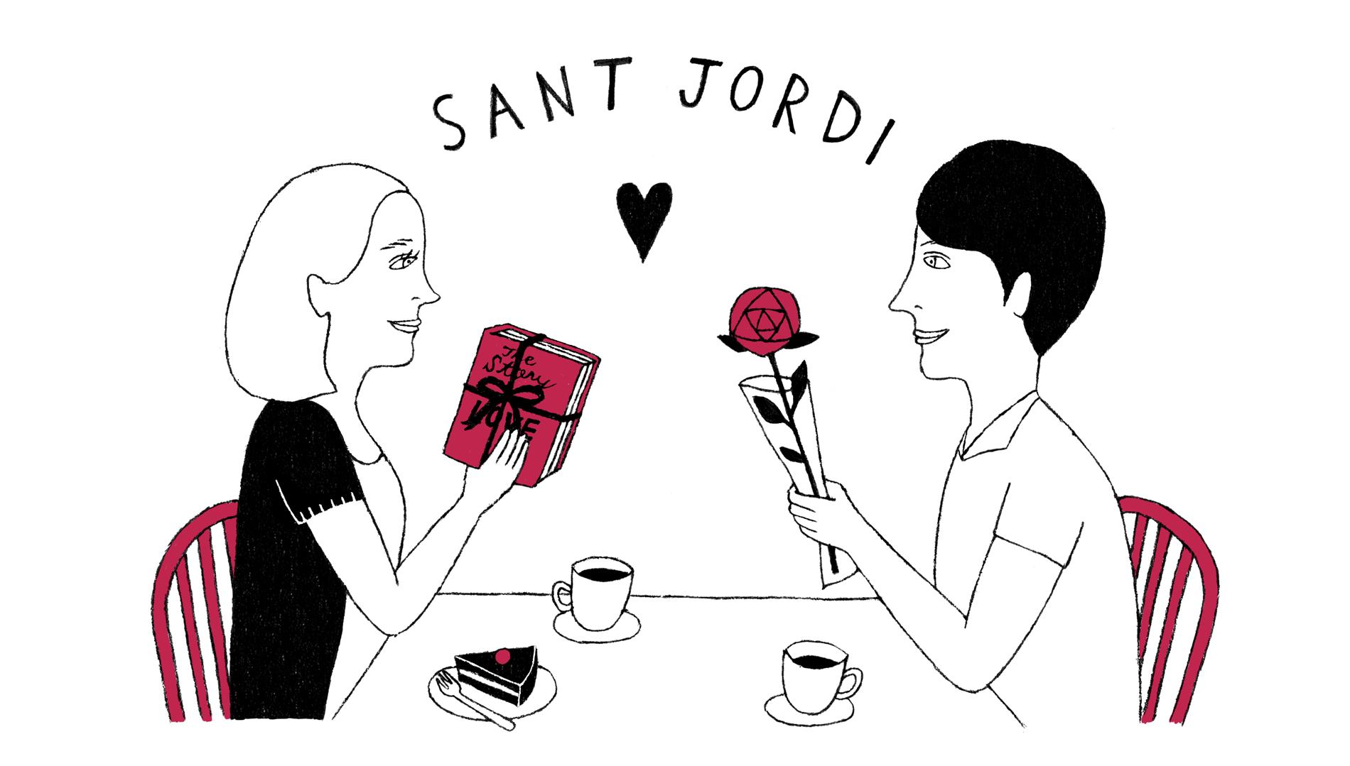 【スペイン編】情熱の国には、愛を贈る日がいくつもある