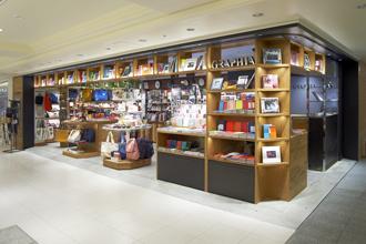 グラフィア 横浜ジョイナス店